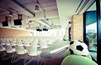 Gigantes mundiais da tecnologia apostam em escritórios sustentáveis e personalizados