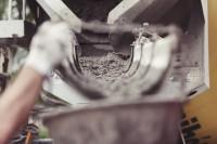 Cimento e concreto ficam mais verdes e mais fortes