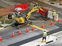 Infraestrutura recebe investimentos que oxigenam a construção civil