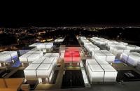 Conheça edificios que desafiam o futuro da arquitetura mundial