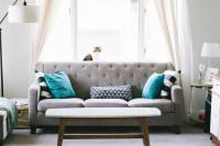 O melhor sofá para o seu apto