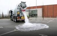 Concreto permeável pode ser a solução para enchentes, afirma estudo