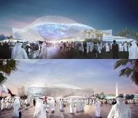 Qatar apresenta projetos de estádios para a Copa do Mundo de 2022