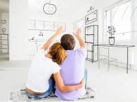 Linhas de crédito oferecem novas chances de entrar na casa própria