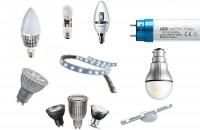 Lâmpadas LED têm menor impacto na natureza e deixam a conta de luz até 90% mais barata